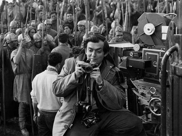 Стэнли кубрик, история величайшего режиссера и его скандальных фильмов