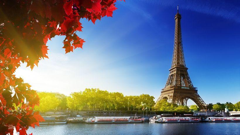 Что такое франция