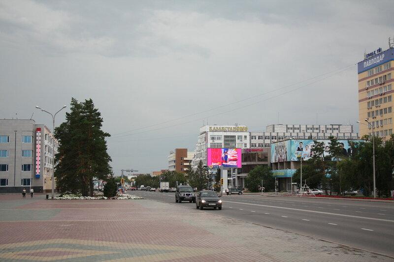 Экибастуз, казахстан