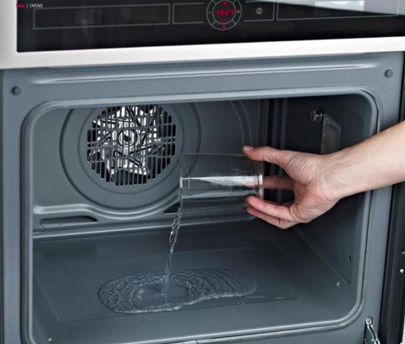 Принцип действия каталитической очистки духового шкафа и преимущества каталитической очистки духовки