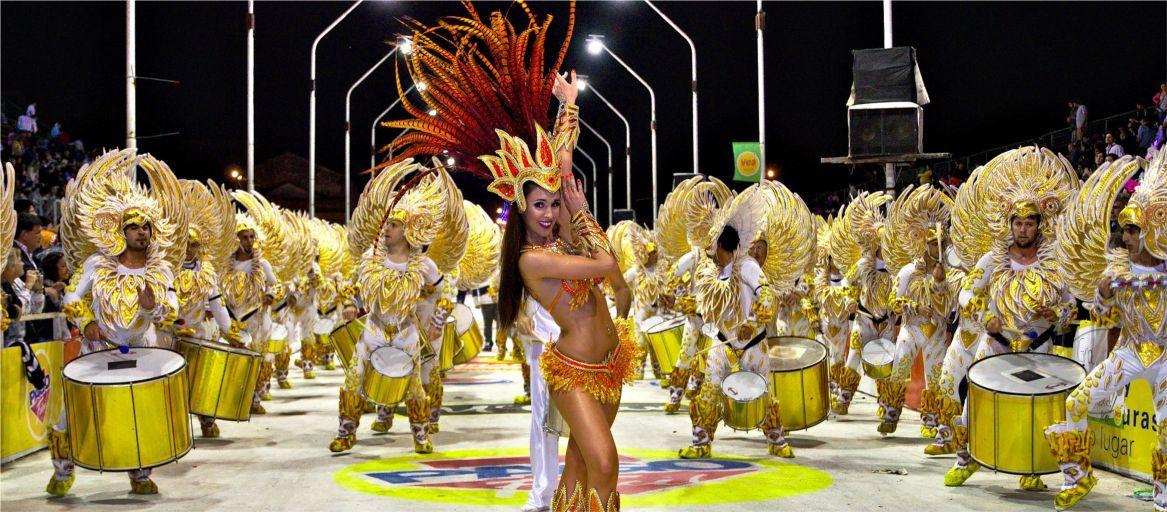 Изнанка карнавала