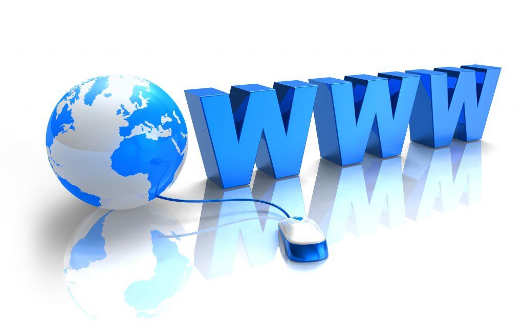 Домен: определение, пример. домен в информатике – это...