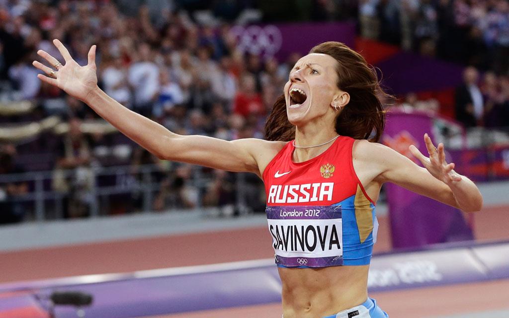 Что такое допинг и с чем его едят?