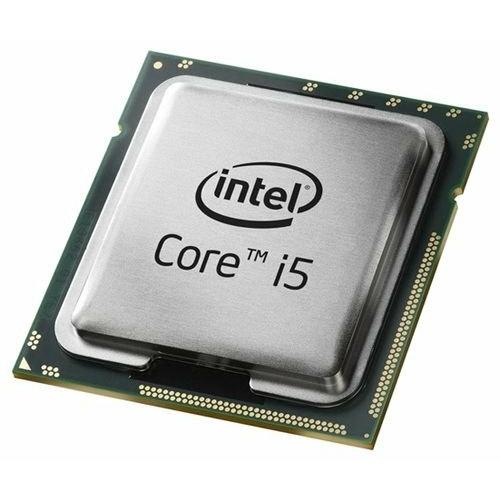 Центральный процессор - назначение и характеристики