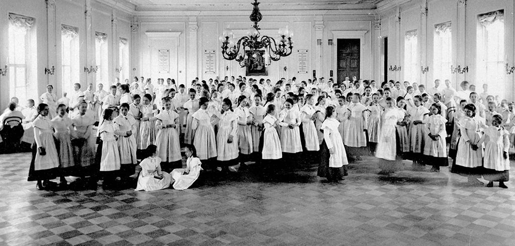 Женское образование — википедия с видео // wiki 2
