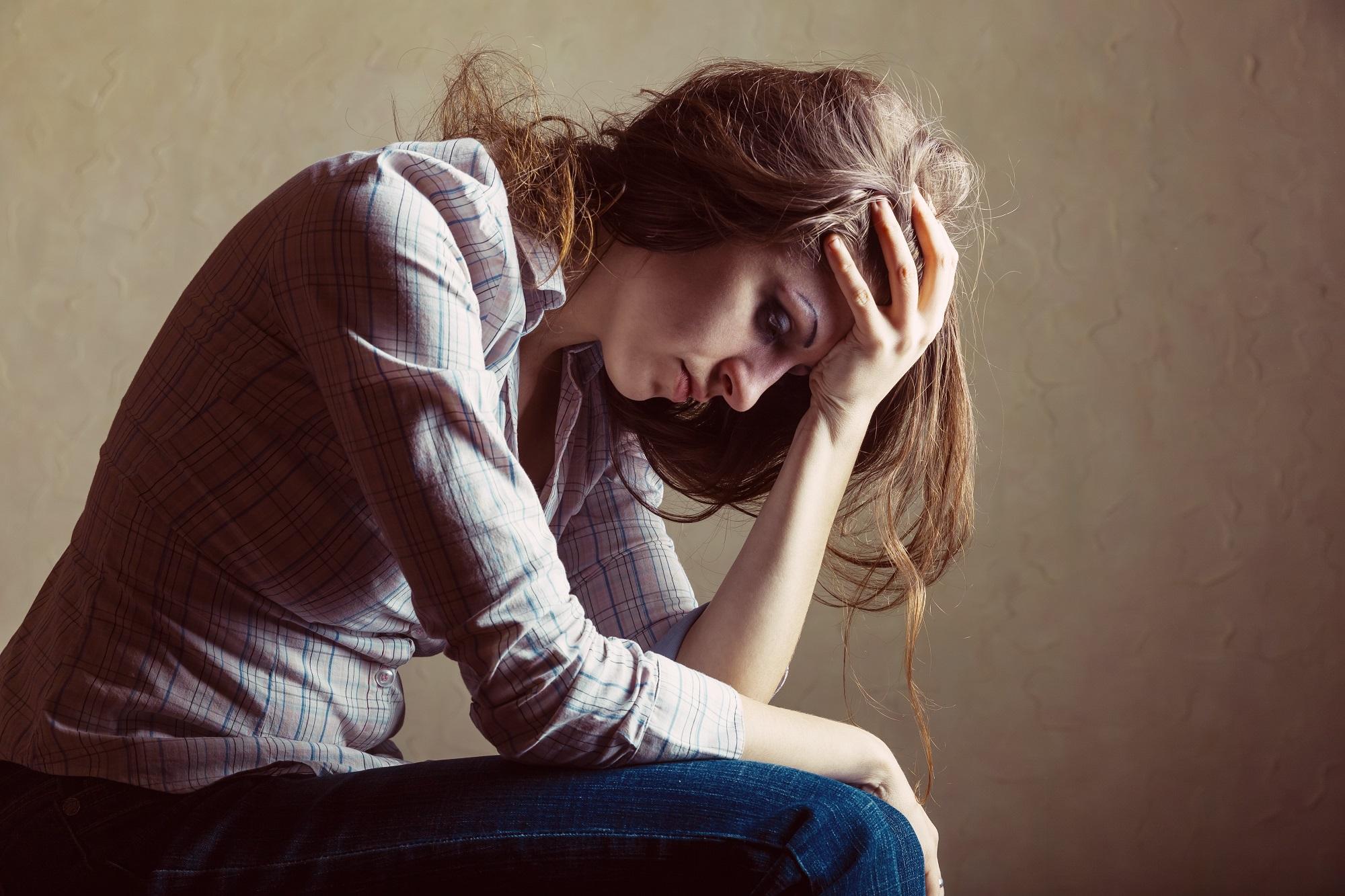 Апатия: причины, симптомы и лечение