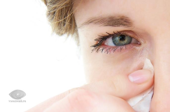 Слеза, что это такое, ее функции и состав. симптомы поражения слезы, лечение.