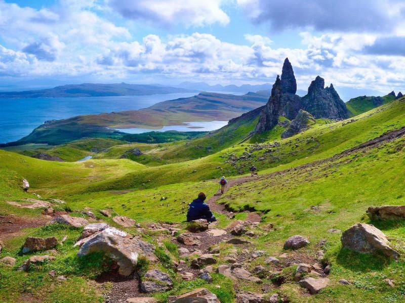 Шотландия, великобритания — города и районы, экскурсии, достопримечательности шотландии от «тонкостей туризма»