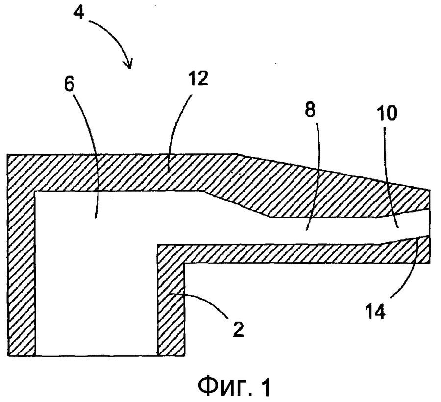 Расчет сопла лаваля. определение термодинамических параметров и скорости воздуха на входе в минимальное сечение и на выходе из сопла, страница 2