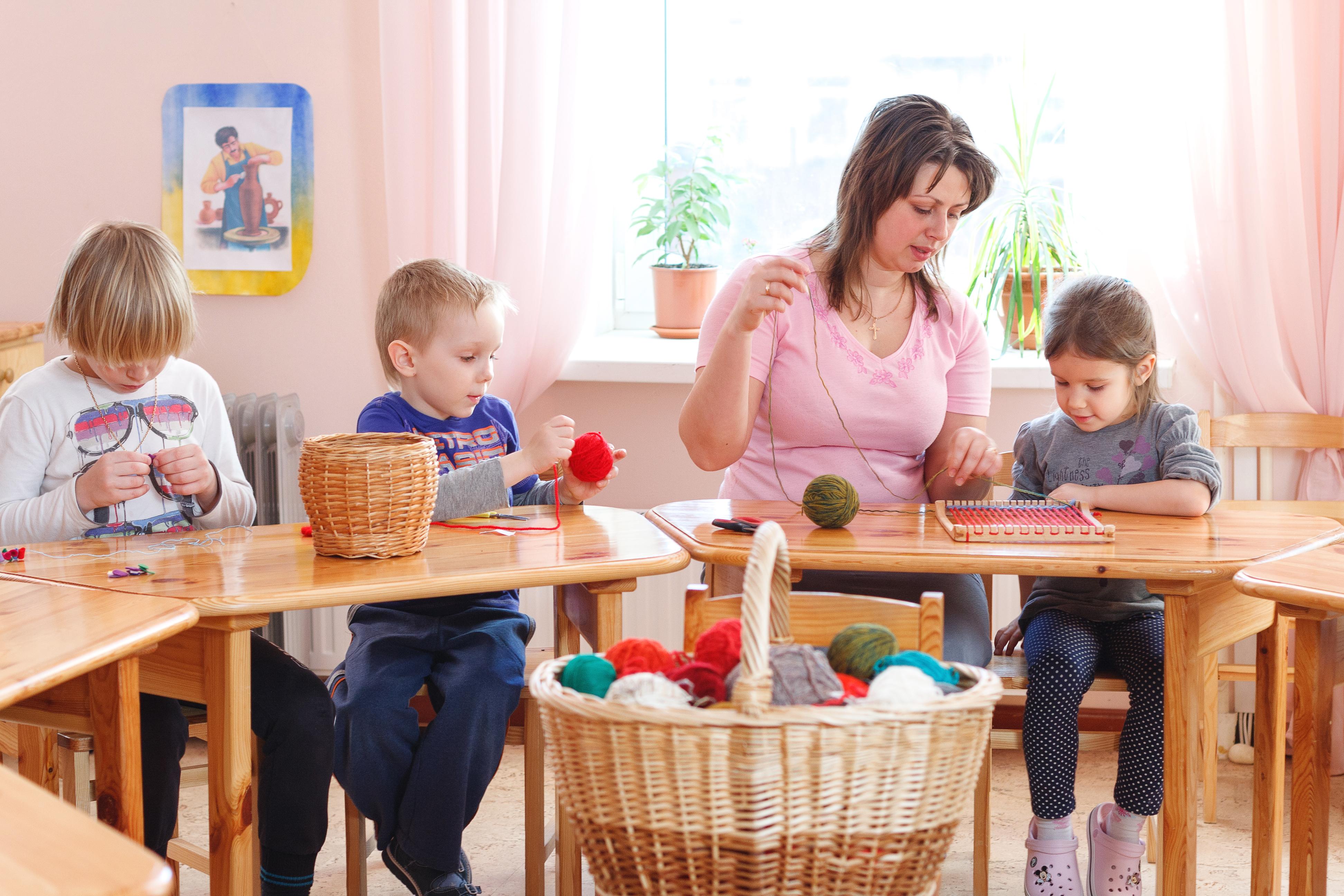 Вальдорфская система: что это такое - parents.ru