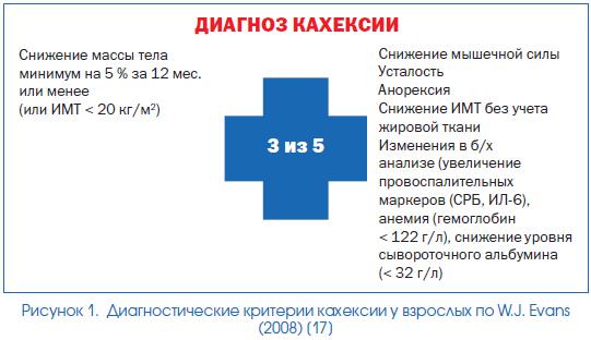 Кахексия: что это такое? кахексия: виды, причины, признаки, симптомы и лечение :: syl.ru