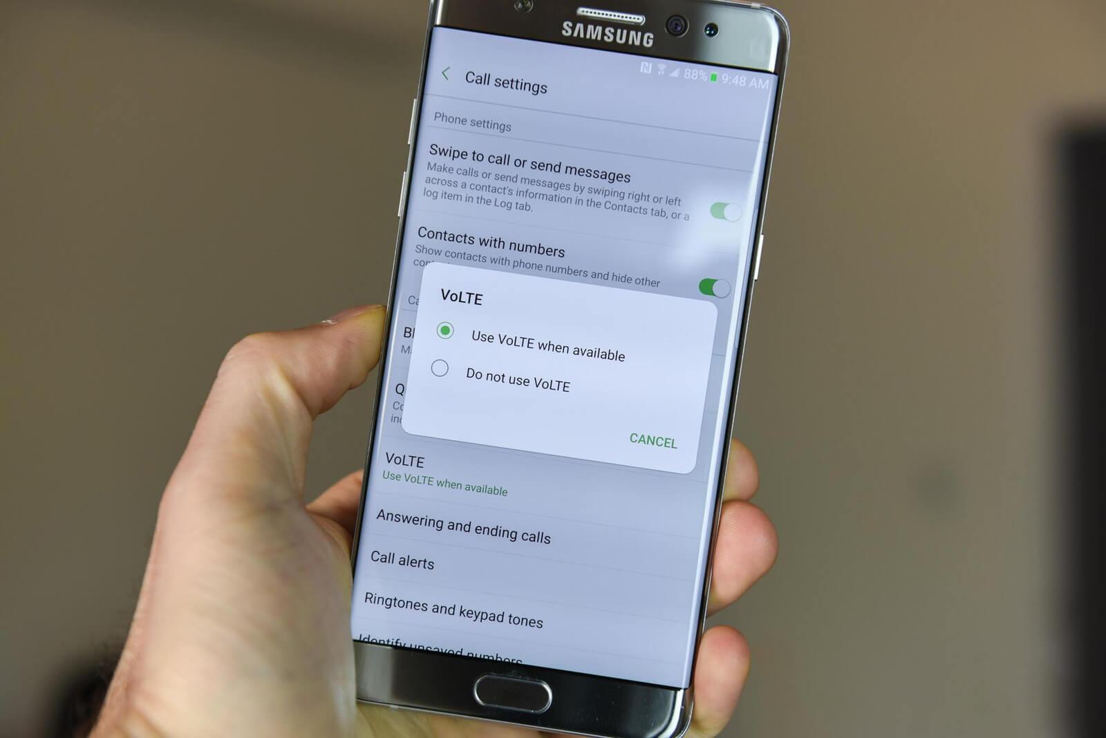 Что это такое lte в телефоне и чем отличается от 3g и 4g