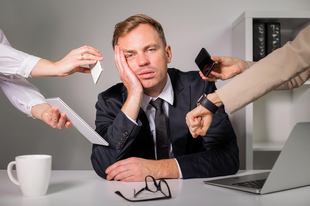 """Как избавиться от рутины пока нет служанок. 7 практических советов, которые """"в меру"""" работают."""