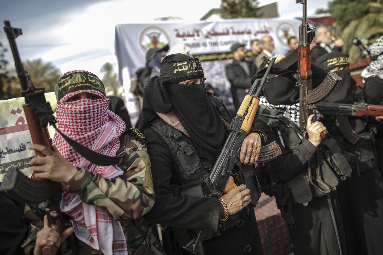 Что такое джихад? религиозные войны. ислам :: syl.ru