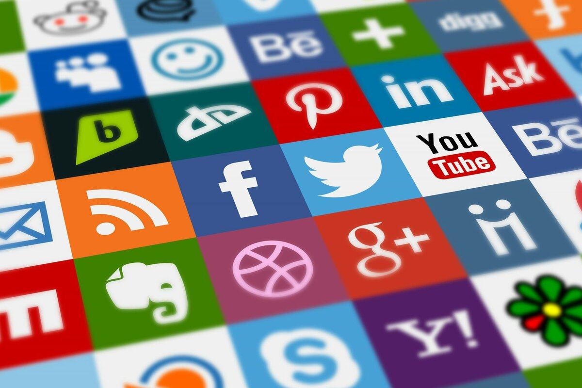Группы в социальных сетях – описание, виды