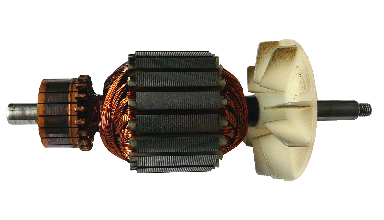 Ротор электродвигателя - устройство и принцип действия (120 фото)