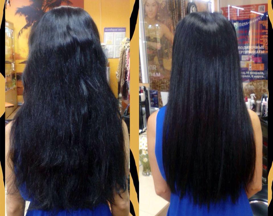 Полировка волос: фото, отзывы, видео инструкция