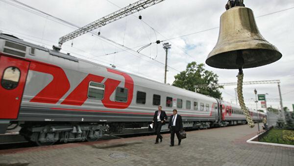 Фирменные поезда | пассажирам