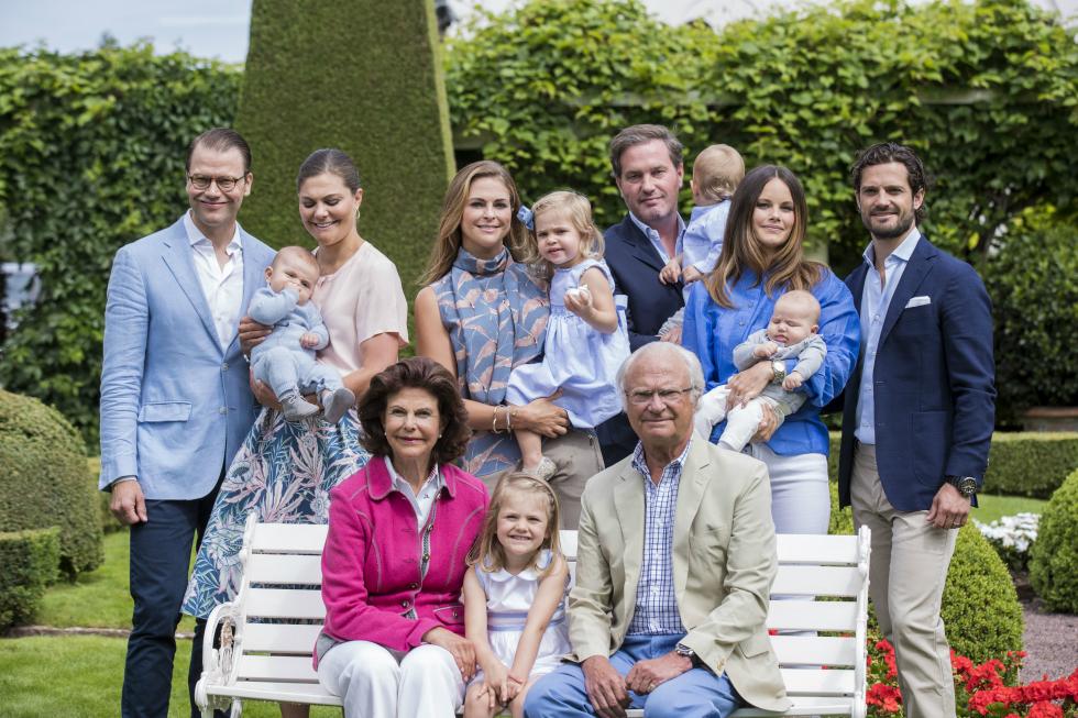 Шведская семья: правда и вымысел