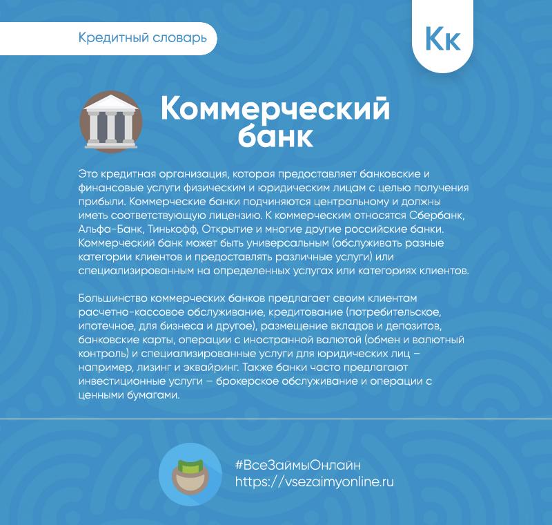Коммерческие банки россии: обзор, рейтинг, услуги и отзывы :: businessman.ru