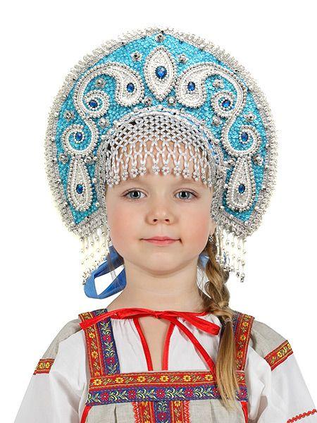 Для чего женщины на руси носили кокошники: интересные факты
