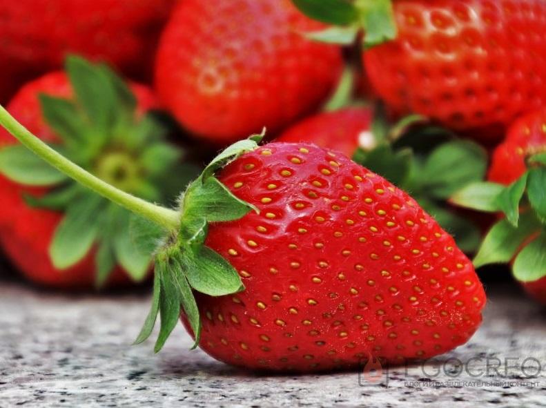 Чем отличается ягода от фрукта внешне и по основным характеристикам