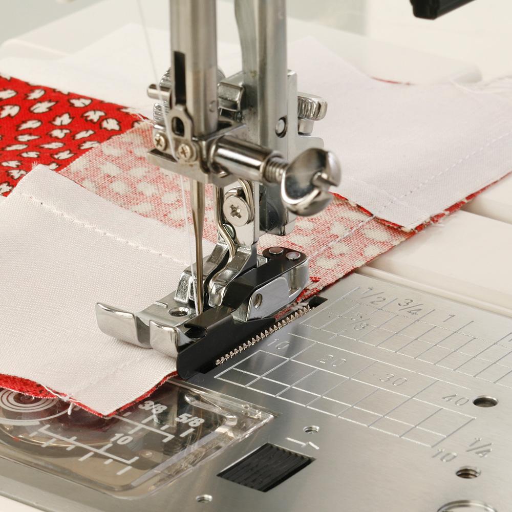 Что такое квилтинг, машины, инструменты, ткани для квилтинга