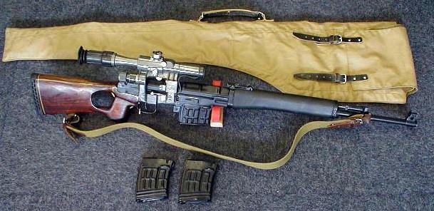 Свд – снайперская «плётка», сменившая «мосинку» — история россии