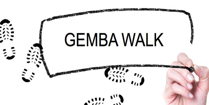 «золотые правила» менеджмента гемба