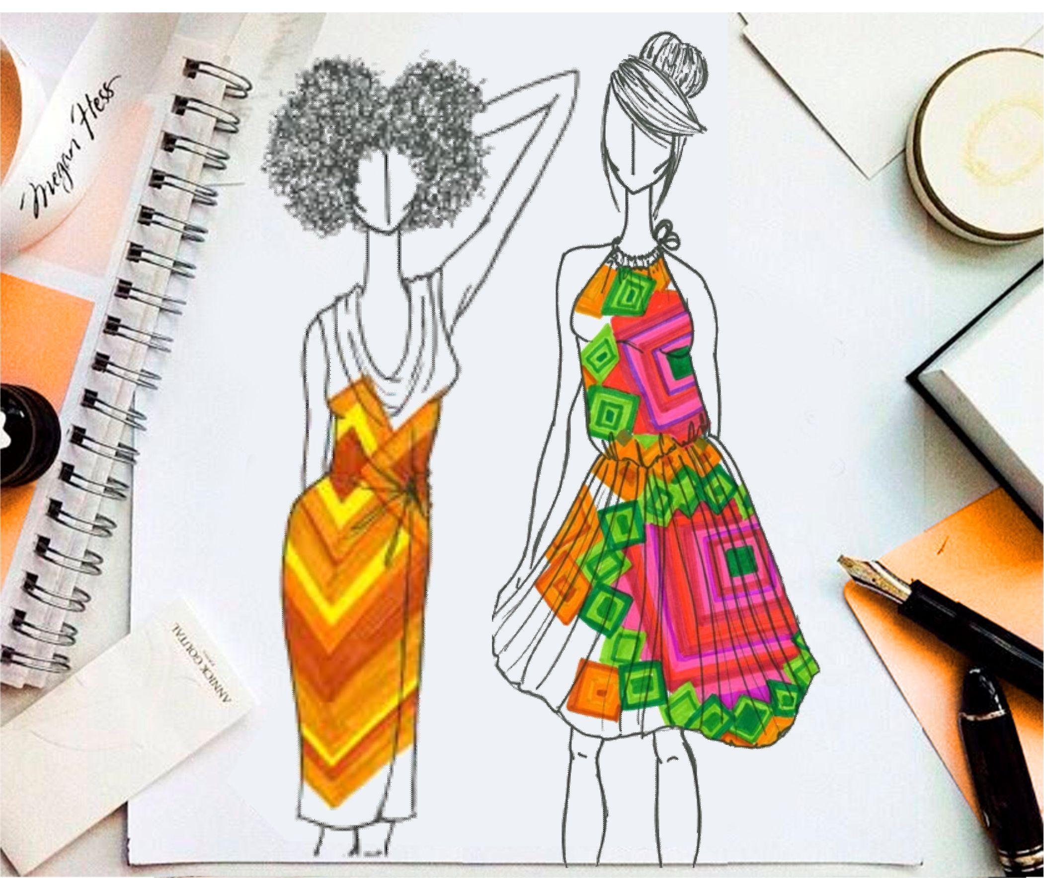 Чем отличается эскиз от чертежа?
