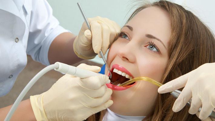 Санация полости рта – что это такое и зачем это нужно? санация ротовой полости перед имплантацией зубов