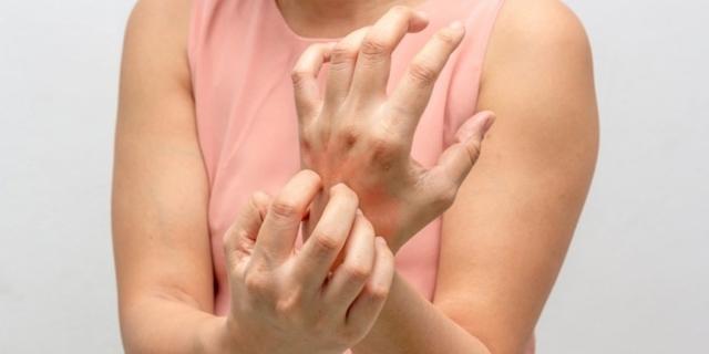 Как лечить цыпки на руках в домашних условиях у взрослых и детей