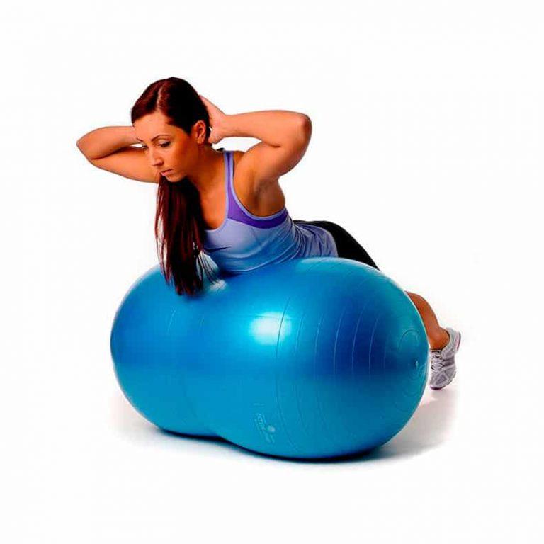Фитбол: как выбрать гимнастический мяч, виды и размеры мячей для фитнеса