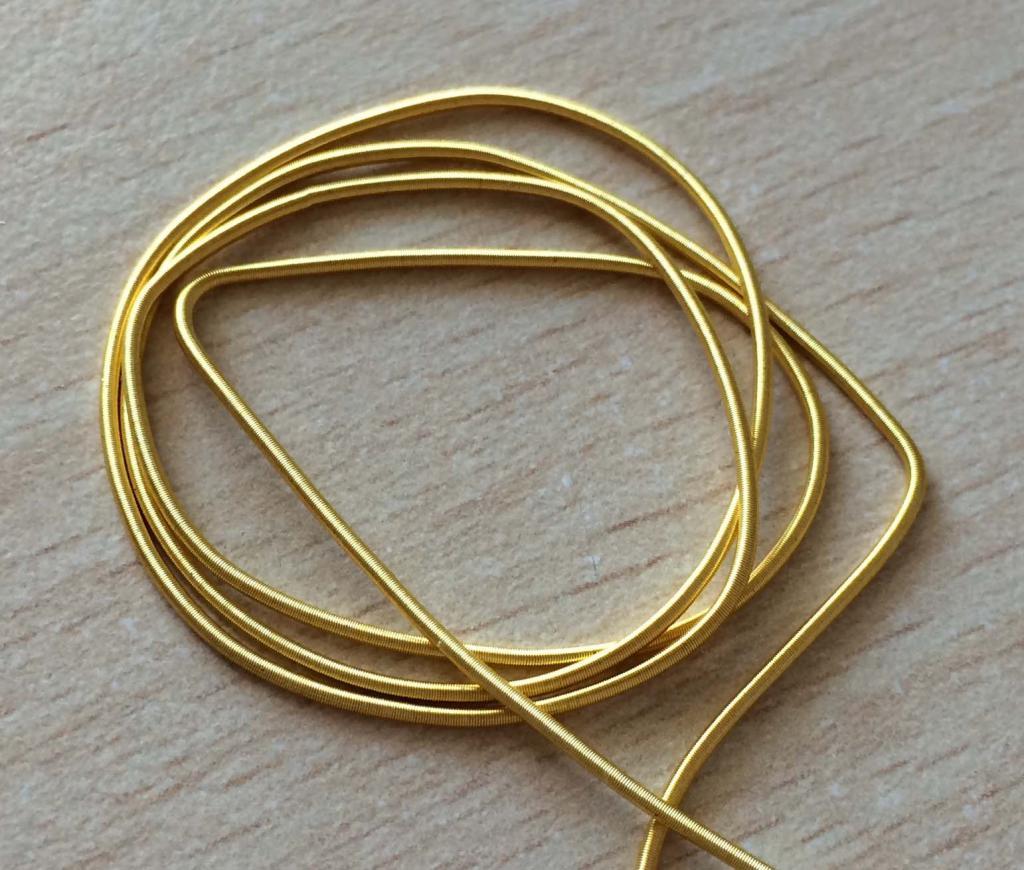 Вышивка канителью и трунцалом. обзор техник и материалов.