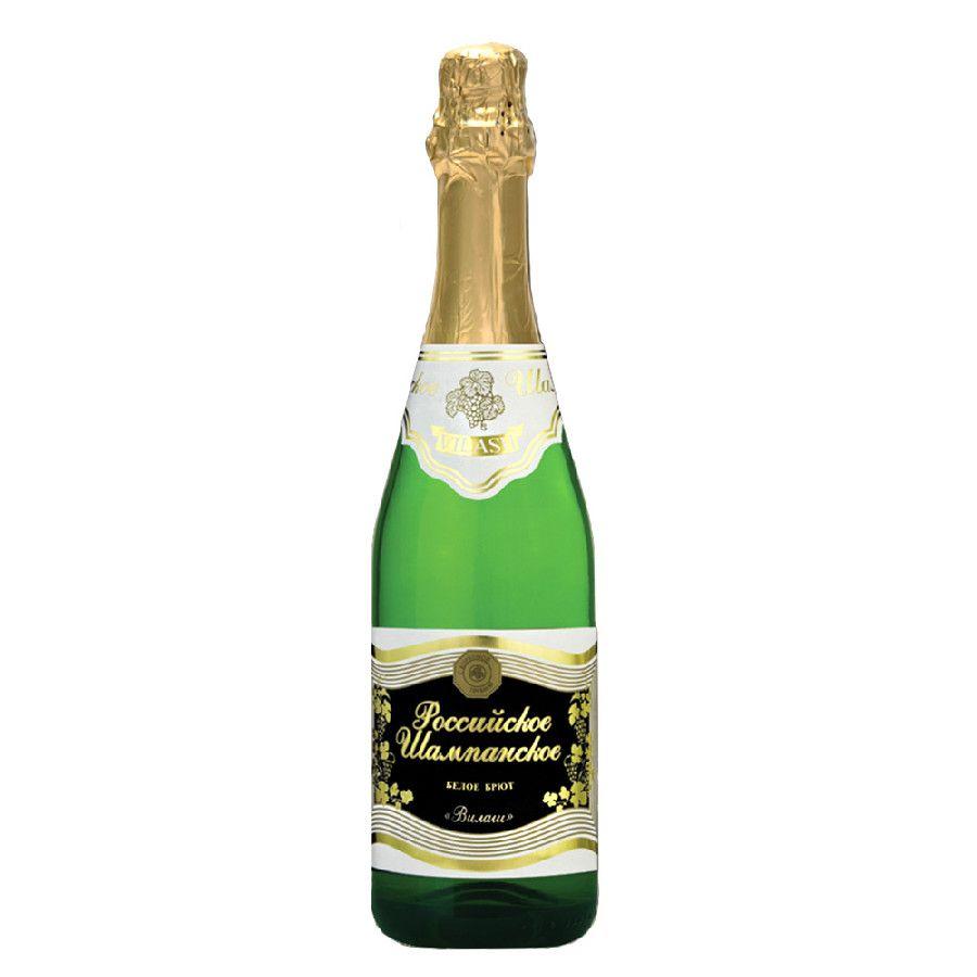 Шампанское брют: определение, как и с чем подавать