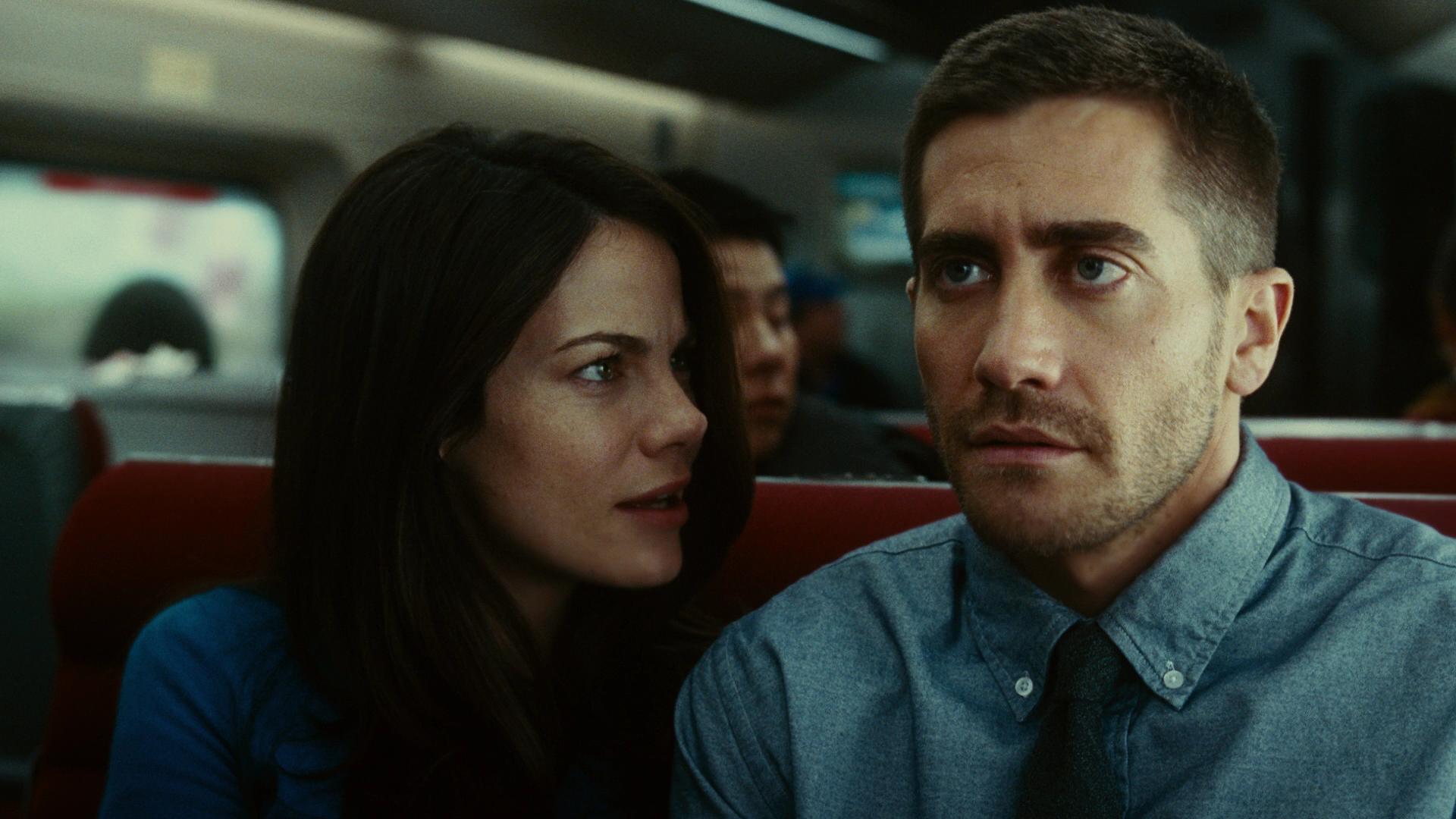 """Рецензия к фильму """"исходный код"""" (2011). каким будет исход?"""