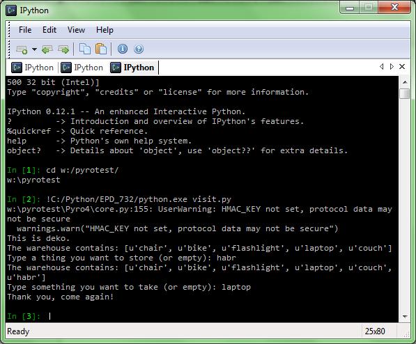 Погружение в пучину интерпретатора python. ч1 / хабр