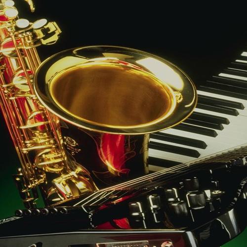 Красивая инструментальная музыка