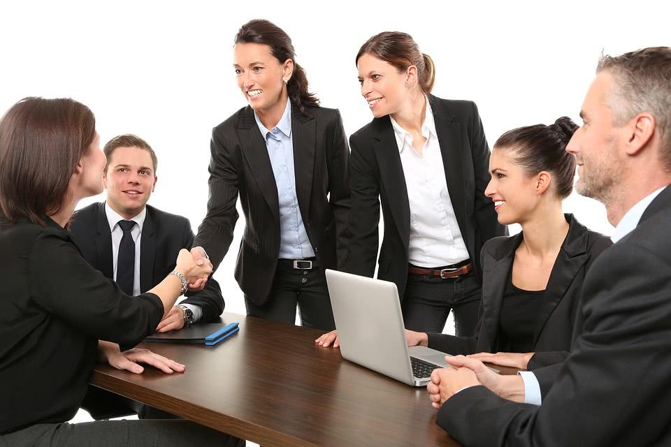 Как правильно проводить собеседование с кандидатом на работу? советы для работодателей | kadrof.ru