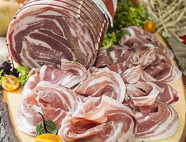 Итальянская панчетта – кулинарный рецепт