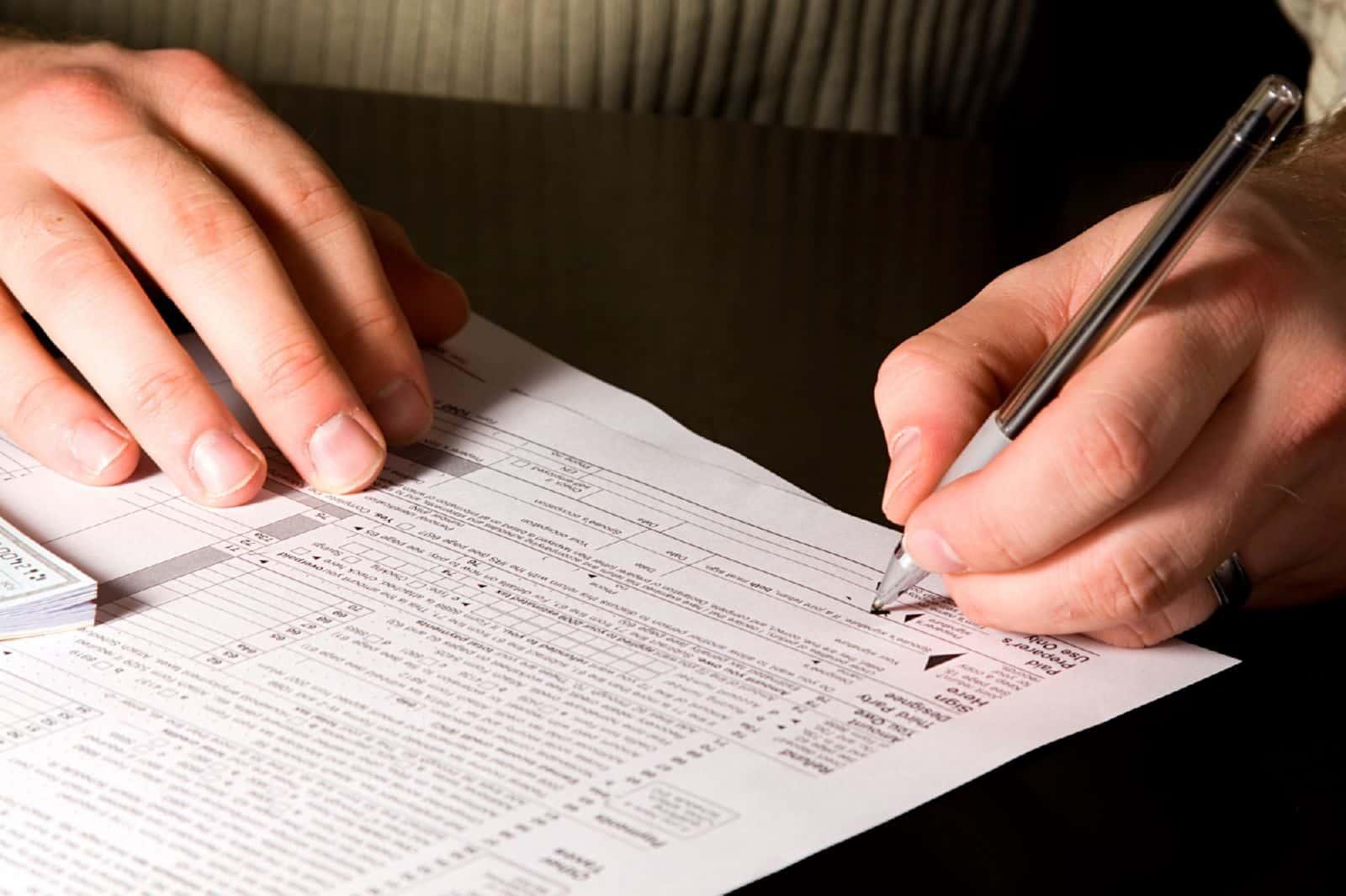 Что такое декларация, значение декларации, работа по декларации, формирование деклараций