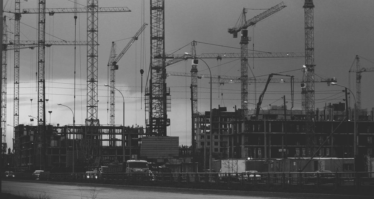 Объект капитального строительства: определение, линейные объекты