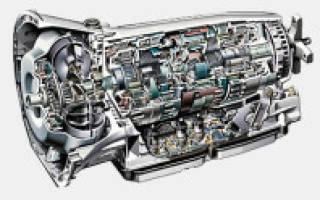 Трансмиссия не коробка передач: что это такое в автомобиле