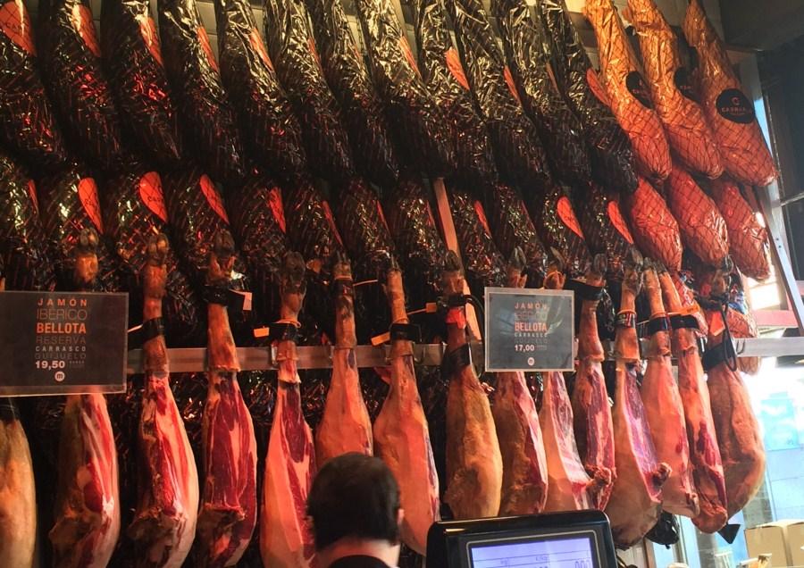 Что такое хамон - что это, блюдо, мясо, рецепт, виды, как вибрать