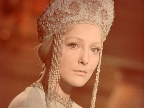 Кокошник — корона русских красавиц