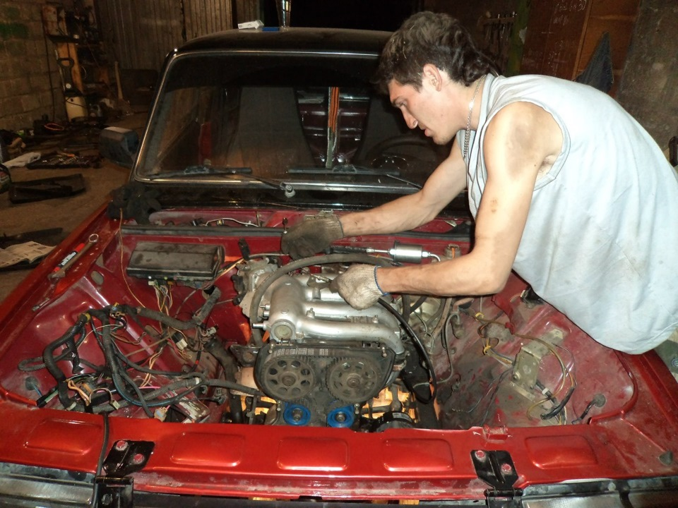 Что такое «свап» двигателя: особенности и нюансы на практике