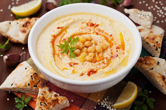 Хумус: что это такое, с чем едят, из чего делают хумус: что это такое, с чем едят, из чего делают