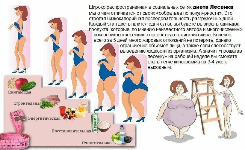 Что такое диета?