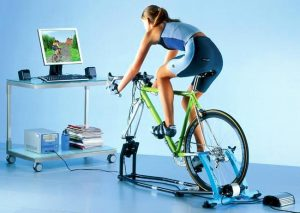 Правильное педалирование для велолюбителя