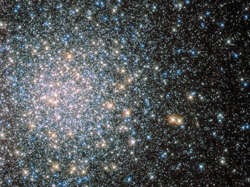 Плеяды (звёздное скопление)